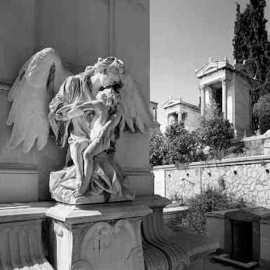 Athens Angel
